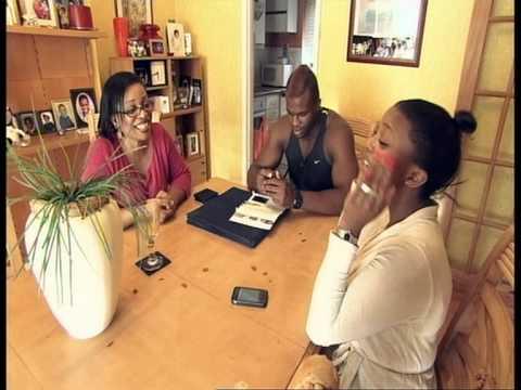 Lawrence Okoye - Rising Star (part 1)