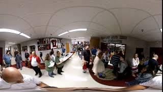 Willard City Schools Veterans' Day 2018