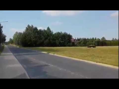 działka Łazy, ul. Spokojna