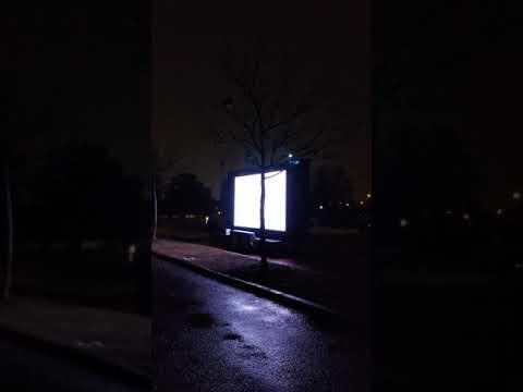 November 21, 2019: Light Emissions Field Tests | Media Resources | City Of Toronto