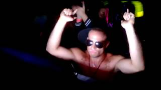 Zolek & Beatbox Rocker live @ Technopen (Sárpentelei Parkerdő, Székesfehérvár) part2 2013-06-22