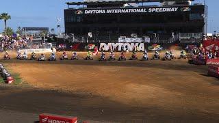 Daytona ATV Supercross - Full MavTV Episode 1 - 2016