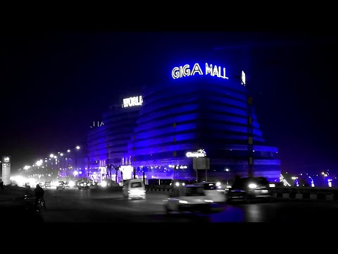 GIGA MALL Islamabad /Rawalpindi World Trade Centre