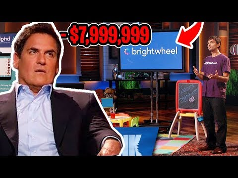 The Worst Shark Tank Deals in History
