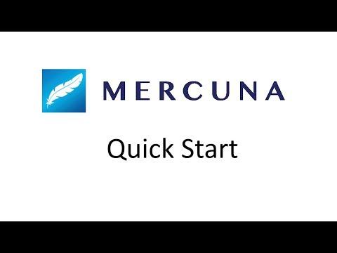 Quick Start Guide for Unreal   3D Navigation   Mercuna