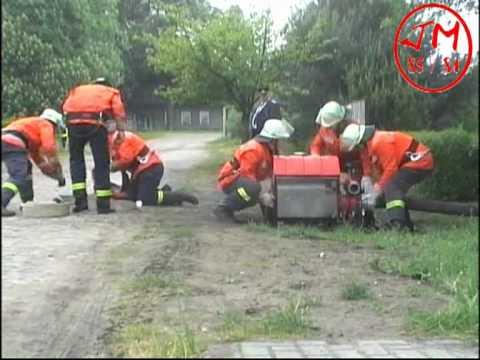 Feuerwehr Crivitz