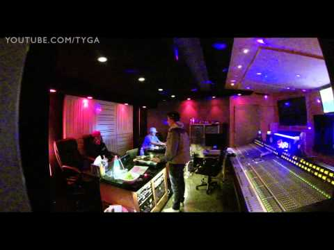 "TYGA - Making of ""Diss Song"" - Hotel California (w/ Jess Jackson)"