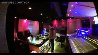 TYGA - Making of Diss Song - Hotel California (w/ Jess Jackson)
