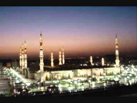 تلاوة ابداعية من سورة التوبة للشيخ عبدالمحسن القاسم 1433 هـ