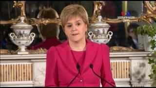 Շոտլանդիան կարող է դուրս գալ Մեծ Թագավորության կազմից