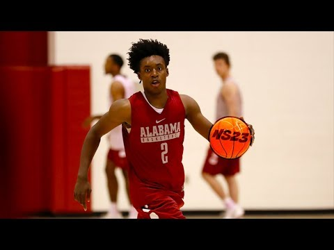 Collin Sexton | Alabama Promo -
