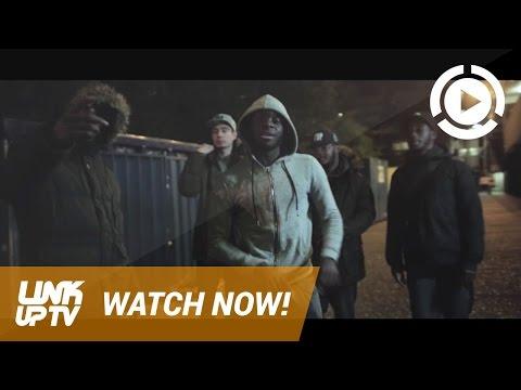 (86) Baby R, T Mula, Gunna Grimes & ZN - Crud | @86ixmusic | Link Up TV