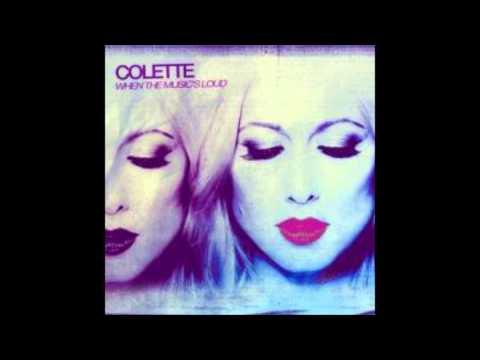 Colette - Worked Up (Original Mix)