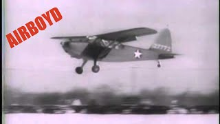 Stinson L-5 Sentinel (1942)