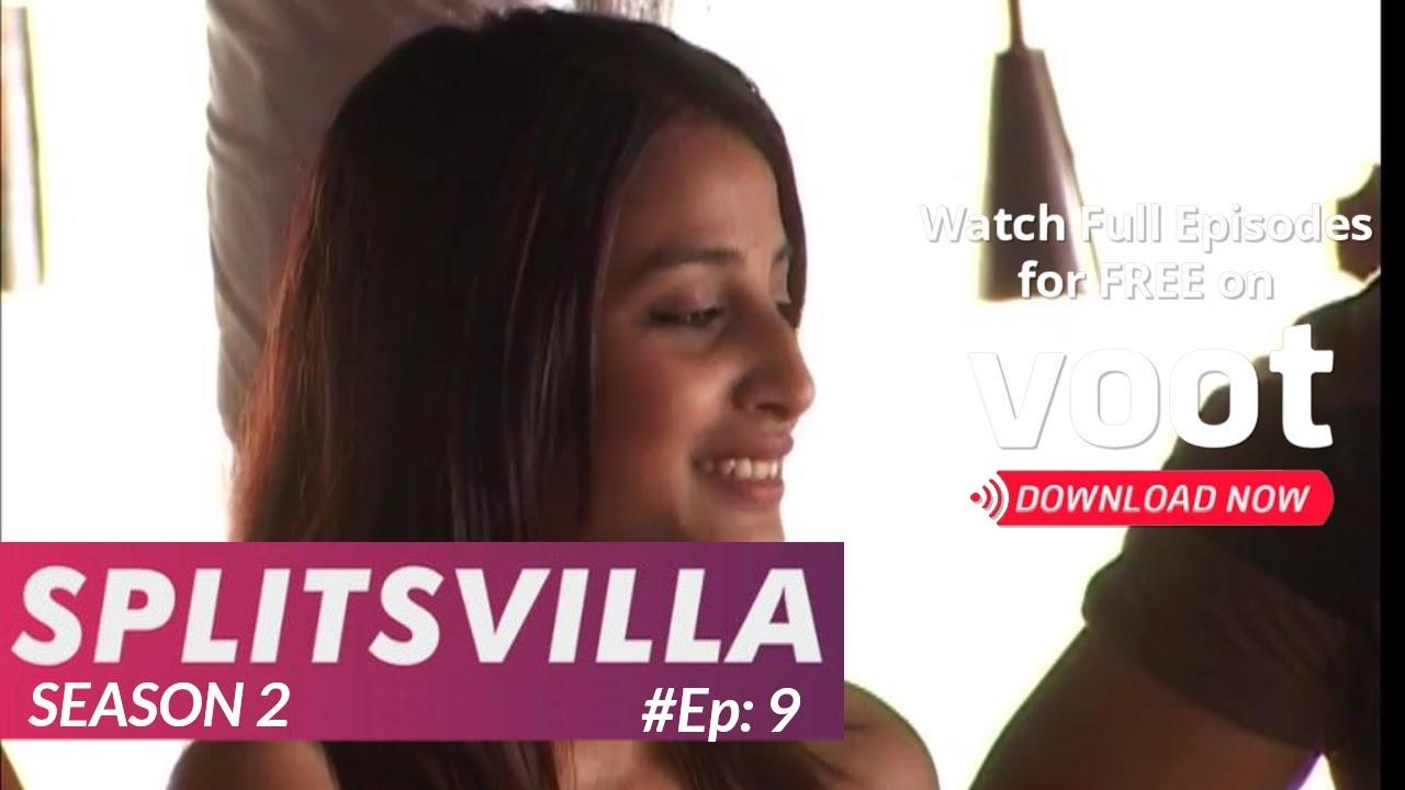 Download Splitsvilla - S2   Can't Buy Me Love   Episode 9