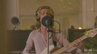 "Parcels: Live from My Den – ""Somethinggreater"" (Live from La Frette Studios, Paris)"