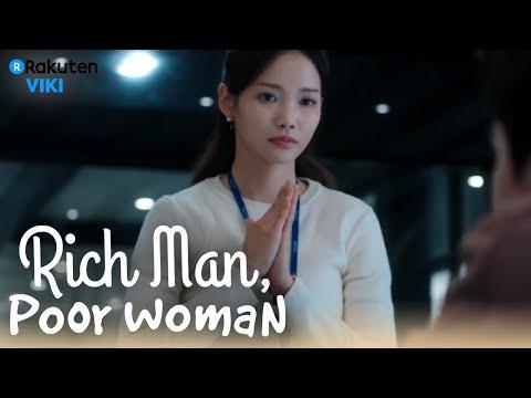 Rich Man, Poor Woman - EP7 | Ha Yeon Soo's Whale Dance [Eng Sub]