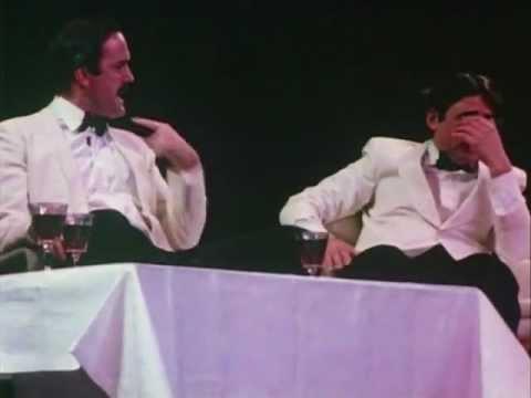 Secret Policeman's Ball: '4 Yorkshiremen'