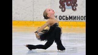 Михайлюк Александра, 3-й юношеский разряд, г.Аксай, 23-25.03.2018г.