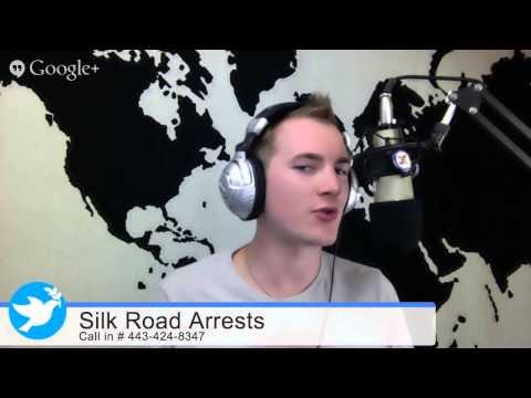 BitInstant com Creator Takes a Plea Deal In Silk Road Case - Peace News Now 2014-09-09