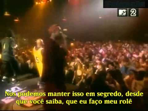 2Pac - I Get Around (Live MTV 1993) - Legendado