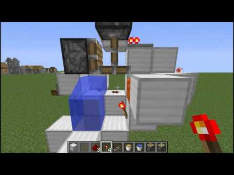 how to get cobblestone in minecraft without a pickaxe