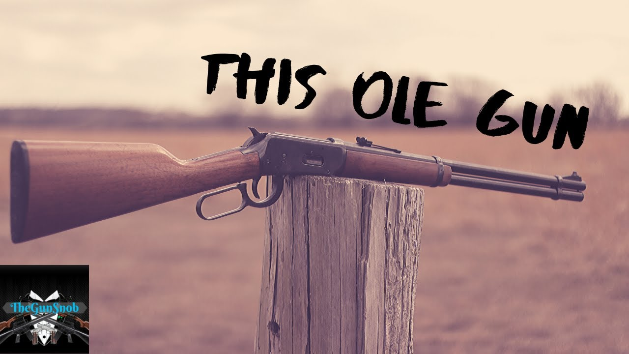 This Ole Gun Episode 2: The Winchester Model 94