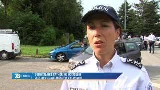 Contrôle routier : opération de grande ampleur dans les Yvelines