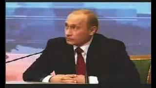 Putin's song