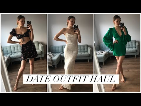 Date Night Outfit Haul