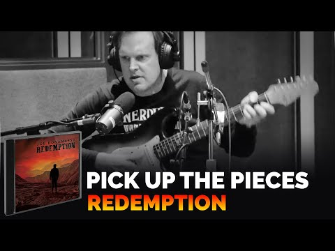 "Joe Bonamassa ""Pick Up The Pieces"" - Redemption"