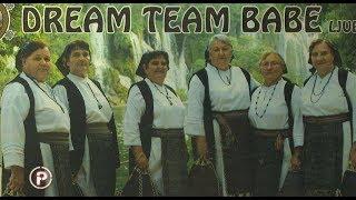Dream Team Babe