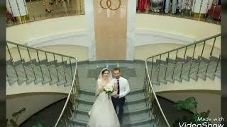Свадьба Старый Оскол, фотограф, база отдыха Лебедь, ЗАГС