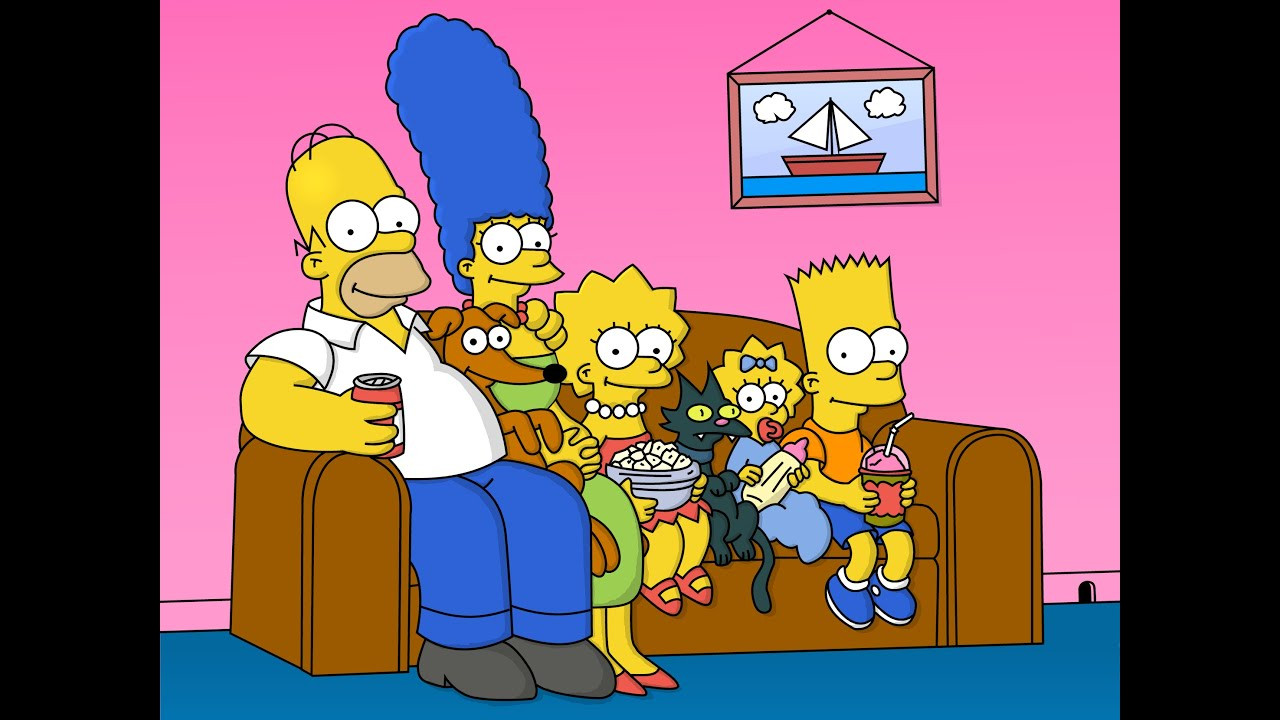 composition and rhetoric of the simpsons The composition of everyday life, 2016 mla update mauk now teaches composition and rhetoric courses at northwestern michigan the simpsons.