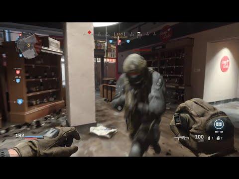 Call Of Duty: Modern Warfare (Multijoueur)-Grenade Fatale