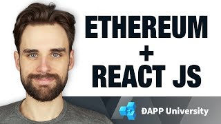 Ethereum Dapp With React JS, Webpack, Web3 & Truffle