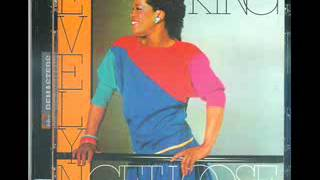 Evelyn 'Champagne' King  - Back To Love