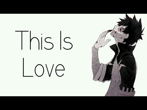 Nightcore - This Is Love [deeper version]