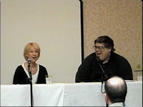 Randall and Hopkirk, Annette Andre Interview (pt. 1)