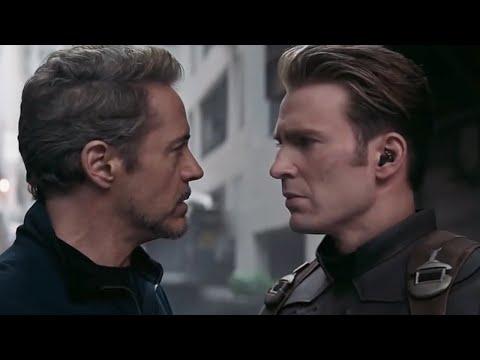 Avengers Endgame Trailer 3 Reaction