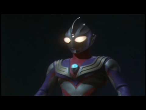 Ultraman Tiga Where's my money part 2