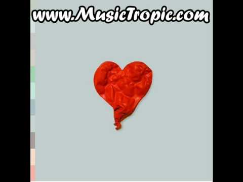 Kanye West 808s And Heartbreak Download Sharebeast
