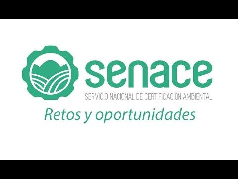 Creación e implementación del SENACE