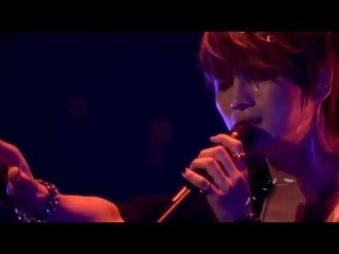 Kim Jaejoong 김재중 - Hitomi Wo Tojite (瞳をとじ) [eng + romaji + 日本語 + karaoke sub]