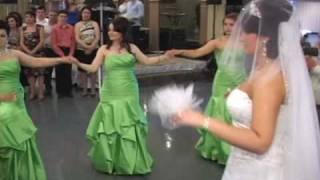 Albanian Wedding Kreshnik & Matilda Part 3 Morning wedding