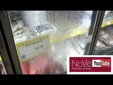 Fresh Tuna Vs Frozen Tuna - What's The Difference?