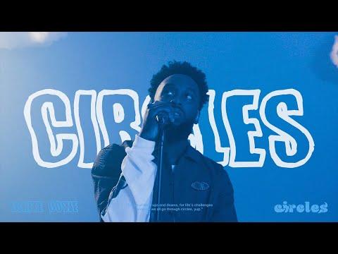 Dante Bowe – circles
