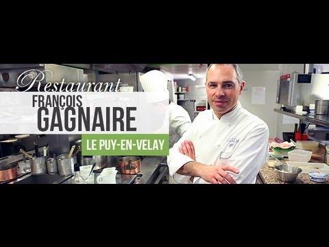 Restaurant Gagnaire