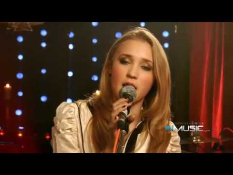 Emily Osment: 'All The Way Up' (Acoustic)