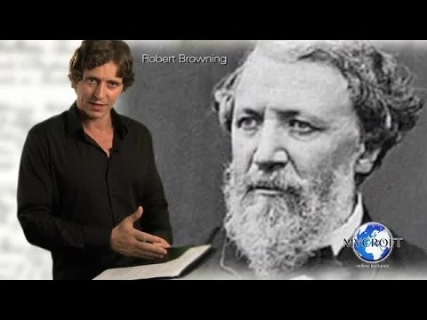 Robert Browning - My Last Duchess - Poetry Lecture and Analysis by Dr. Andrew Barker
